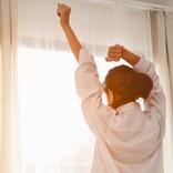 ちょっとしたことで朝時間が有意義に! 気持ちよく朝を過ごすヒント