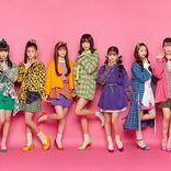 『ひみつ×戦士 ファントミラージュ!』主役の4人が出演、Girls²&mirage²初の配信ライブ開催を発表