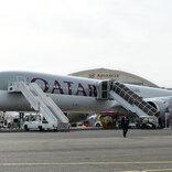 カタール航空、運航路線拡大 47都市へ週270便以上運航