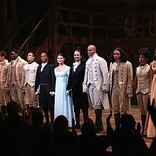 ミュージカル『ハミルトン』のオリジナル・キャスト、ザ・ルーツとともに【グローバル・ゴール】に出演決定