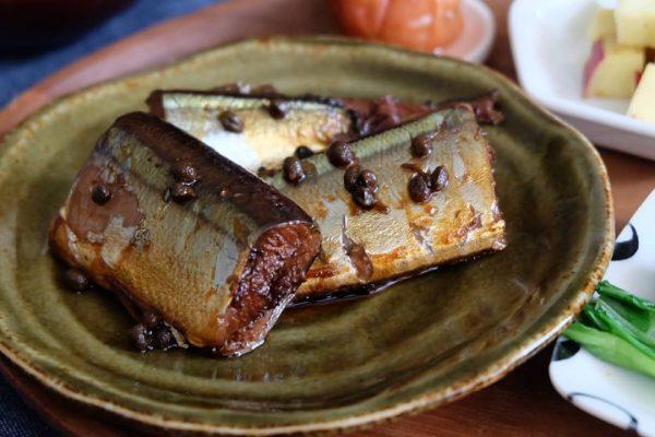ピリッと美味しい宅飲みレシピ!さんまの山椒煮