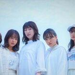 YouTubeドラマ作中のガールズバンド「over the moon」オリジナル楽曲MV公開