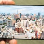 1億画素+100倍ズーム、「Galaxy S20 Ultra 5G」常識外れのカメラ性能を試す