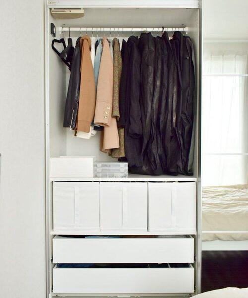 IKEAでおすすめの収納アイテム8