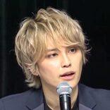NEWS・小山慶一郎、手越にエール 「これから新しい道を進んでほしい」