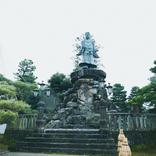【金沢ミステリー】日本三名園の兼六園にある「鳥が全く寄り付かない銅像」とは?