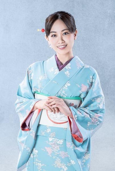お菊 (伊藤優衣) (C)2020 toei-movie-st