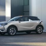 DS フォーミュラEの技術を活用した電気自動車「DS3クロスバックE-TENSE」を国内導入【動画】