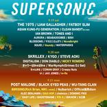 『SUPERSONIC』ブラック・アイド・ピーズ、88RISINGら 第3弾出演アーティストを発表