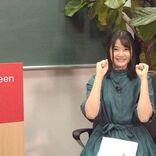 STU48 瀧野由美子 大学受験に挑戦、グループ加入時に両立難しく断念