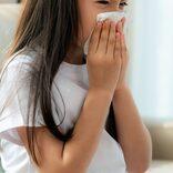 鼻に埋まった「歯」で呼吸困難に 母親の自己診断が起こした悲劇
