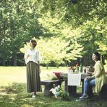 「星野リゾート リゾナーレ那須」自然に囲まれ、森の中で過ごす