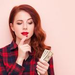 「お金目当て」で結婚する女性の特長とは?