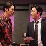 玉木宏、7.28『竜の道』2時間SPでのスタートに「ただの足し算ではない魅力が増えた」