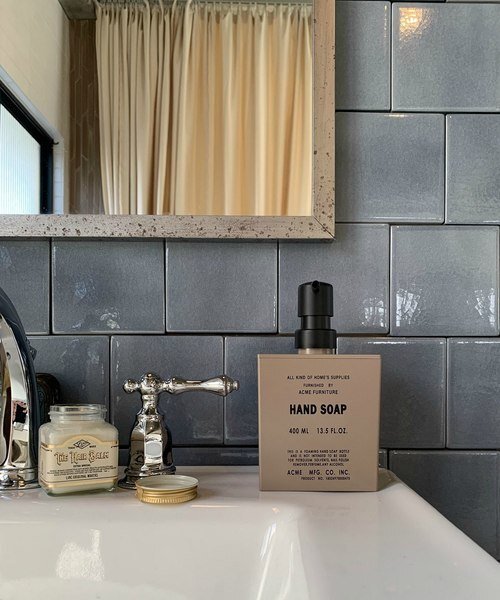 [JOURNAL STANDARD] AHS FOAMING HAND S BOTTLE