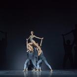 パリ・オペラ座バレエ・シネマ2020『ミルピエ/ロビンズ/バランシン』~今改めて感じるミルピエ時代のオペラ座