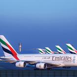 エミレーツ航空、エアバスA380型機の運航再開 7月15日から2路線で