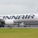 フィンエアー、日本線運航計画変更 関空・中部線は9月再開へ
