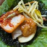 【本格お取り寄せ】絶品サムギョプサル&チーズタッカルビが自宅で食べられる韓国料理キット / ベジテジや