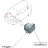 【リコール】 スズキ ワゴンR、スペーシアなど6車種のマイルドハイブリッド車のISG制御に不具合
