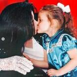 マイケル・ジャクソン11回目の命日に、娘パリスが思い出の写真を公開