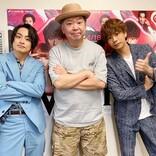 三浦翔平、ドラマ「M」のセリフに「どんなテンションで言えばいいんだよ…」