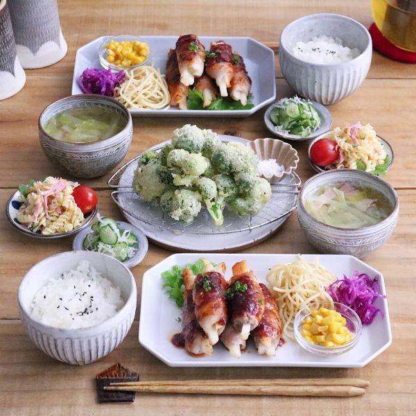 洋食におすすめ白菜レシピ☆《スープなど》5