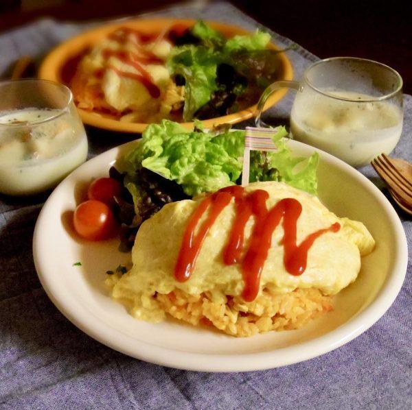 洋食におすすめ白菜レシピ☆《スープなど》3