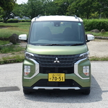 三菱eKクロススペース N-BOXを追い越せ(4WD CVTターボハイブリッド)