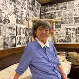 日本最高齢女性&妖怪がコラボ!妖しさも日本一のオンラインバー