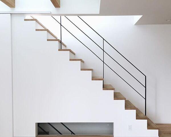 階段インテリア5