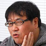 カンニング竹山が「うるせぇな!」とキレるも坂下千里子と千秋にフルボッコ!