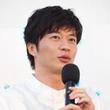 田中圭の可愛さは16年前から変わらず 大塚愛と共演した映像作品に「不老不死説」の声も