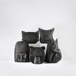 折り紙で作ったようなバッグ「ORIBAGU」には驚きと感動があふれてる