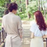 思わずキュン!「公園デート」で彼氏を癒す5つの方法