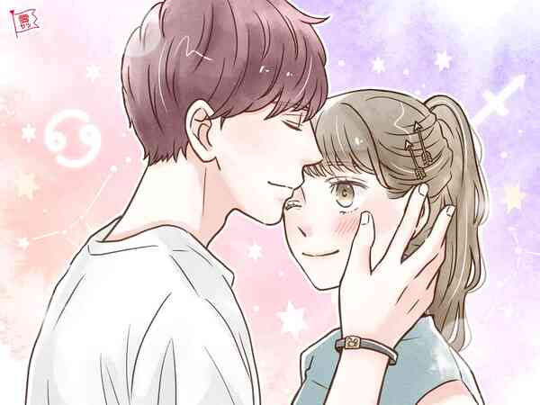 【星座占い】アツアツ♡この夏「恋に落ちる」男女カップルTOP10