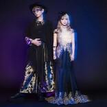 GARNiDELiA、新曲「star trail」の配信&ストリーミングライブ2nd STAGE『東京紅夜』の開催を発表