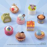 おもちゃの行進!?トイ・ストーリーのケーキが出たぞ!見るも食べるも楽しいコレクション勢揃い
