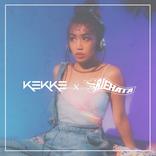 DJ KEKKEとRIEHATAがお届けするミックス『DJ KEKKE × RIEHATA』登場