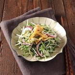 水菜を使った人気レシピ特集!余った時の消費にもおすすめの簡単料理をご紹介
