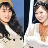 乃木坂46大園桃子、白石麻衣からの連絡明かす「嬉しいなぁ」<「のぎおび」×「モデルプレス」コラボ>