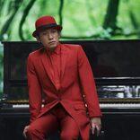 村松崇継、ピアノ弾き語りライブ7月2日の誕生日にYouTube Liveにて生配信決定