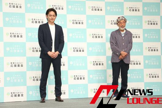 三崎優太氏「若者のみらい応援基金」はビジネスとエンターテインメントの2分野で展開へ!ビジネスコンテスト開催へ7