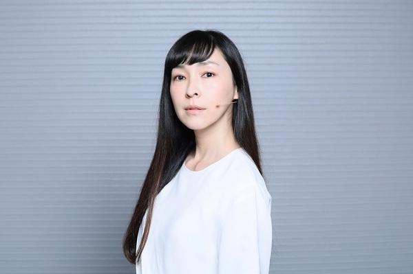 麻生久美子 撮影:宮川舞子