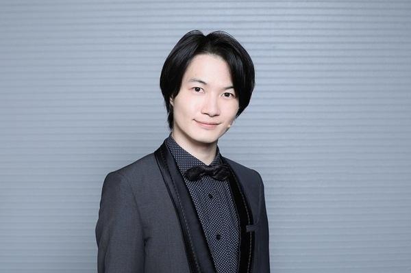 神木隆之介 撮影:宮川舞子