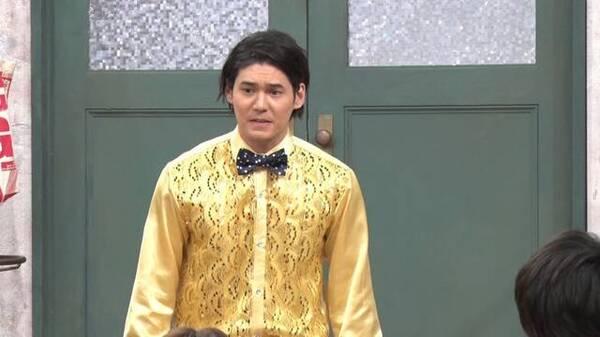 ドラマ『テレビ演劇 サクセス荘2』第1回より (188767)
