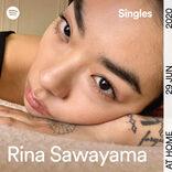 リナ・サワヤマ、Spotifyの人気プログラムでレディー・ガガの「Dance In The Dark」をカバーリリース