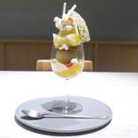一度は食べたい! 銀座・フルーツフルコース専門店の絶品メロンパフェ
