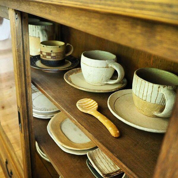食器棚の収納アイデア10
