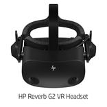 HPの新VRヘッドセット、コンシューマ用としては最強に近い
